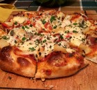 Hawaiian Punch Pizza