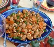 Thai Cashew Chicken