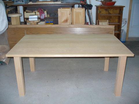 Craftsman woodworking