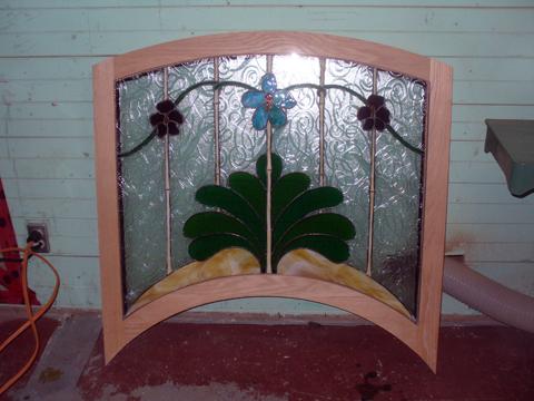 AWA Wooden Window & Door Tour
