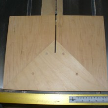 The Perfect Picture Framer Jig