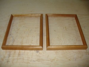 Picture Perfect Picture Frames