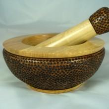 The Peyoke Medicine Bowl