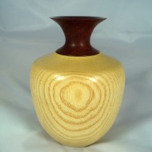 Ash Hollow Form With Pauduk Flute