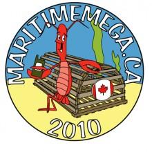 Geocaching Maritime Mega Event 2010