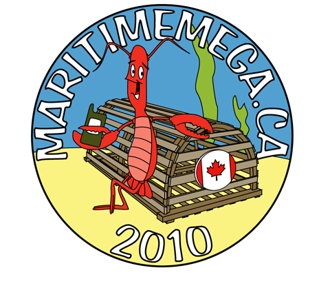 Geocaching Maritime Mega Event 2010