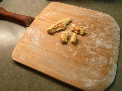 Peel Paddle