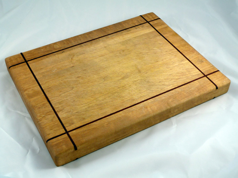 Cool Cutting Boards With Inlay