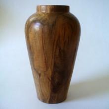 Old Man Maple Vase