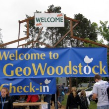GeoWoodstock VI - The Big Day