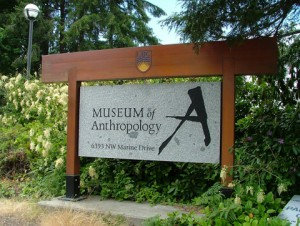 The Museum Of Anthropology At UBC
