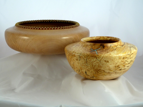 woodturnings