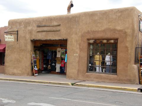 Stores In Santa Fe, NM
