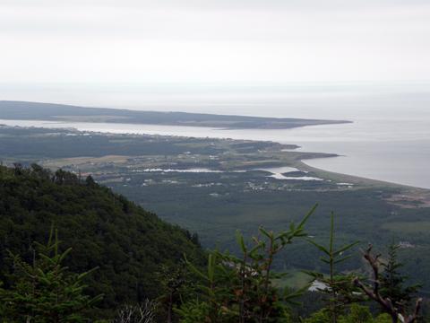 Cape Breton Highlands Geocaching