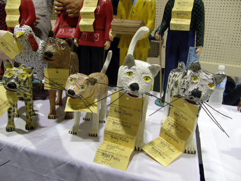 20th Annual Nova Scotia Folk Art Festival