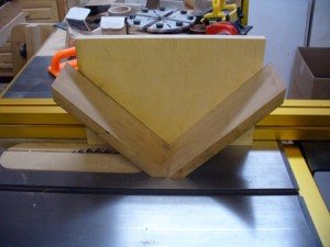 A Splendid Spline Jig