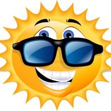 Howz Your Summer Goin'?