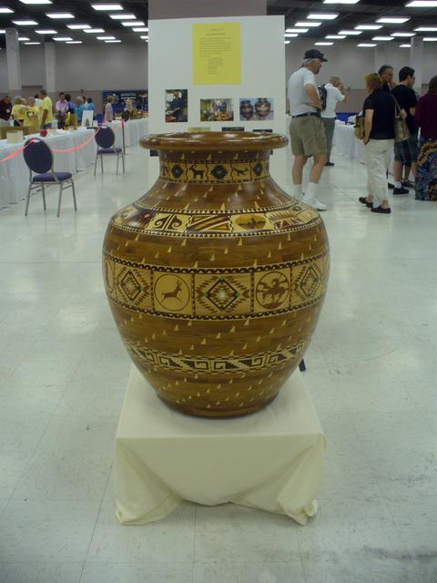 The AAW 2009 Symposium Exhibits