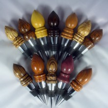 Wine Stoppers 2010 - Part 1