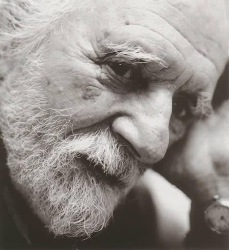 James Krenov - Dead At Age 89