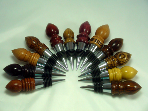 Wine Stoppers 2010 - Part 2
