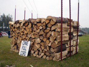 Buying Or Selling Firewood?