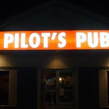 Local Geocachers Meet At Pilot's Pub