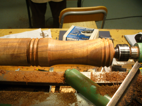 How To Turn A Pepper Mill