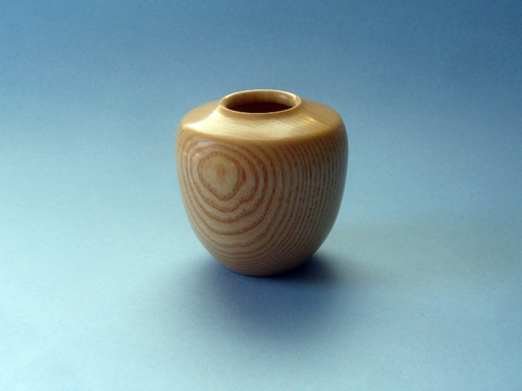 Handcrafted Vase