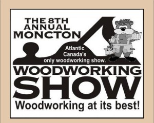 The Moncton Wood Show 2009