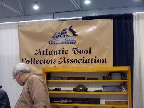 Atlantic Tool Collectors Association