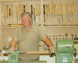 Some Tips On Maintaining Your Lathe