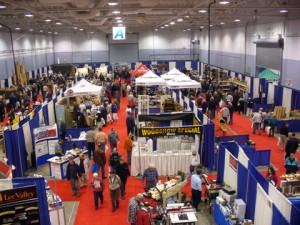 The Moncton Wood Show 2008