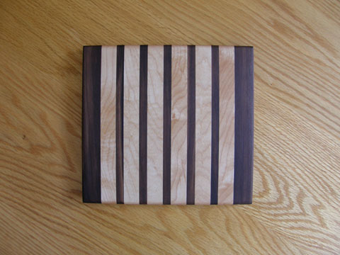 wooden cutting boards for Christmas