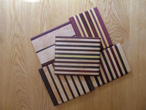 Showcase Of Cutting Boards