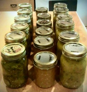 It's Picklin' Time!