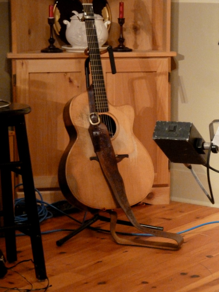 house concert music