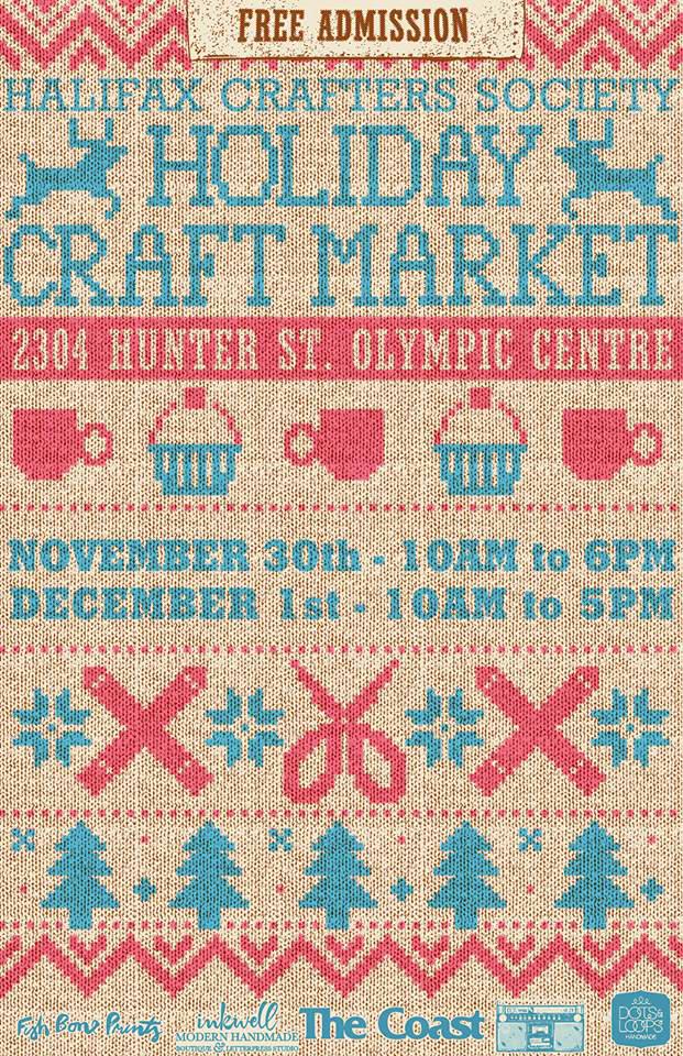 Halifax Crafters Market