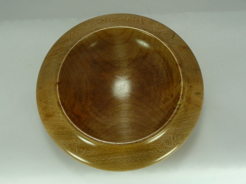 Handcrafted Wooden Bowl