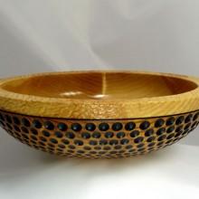 Peyoke bowl