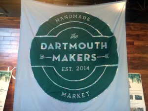 Dartmouth Makers Spring Market 2015
