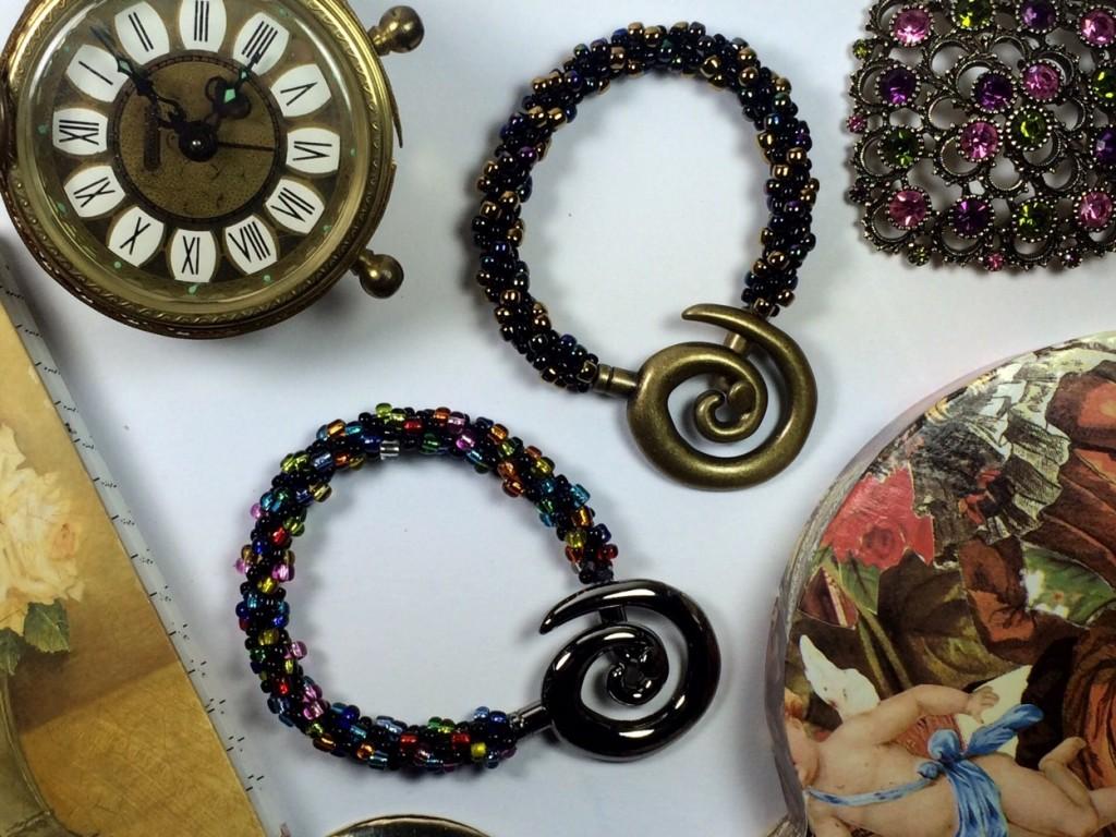 black dress dazzling jewelry