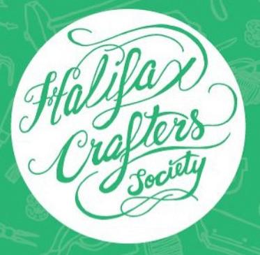 Halifax Crafters Logo