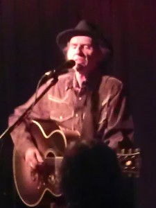 Ron Hynes At The Carleton