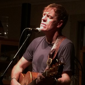 Martyn Joseph At Point Rock