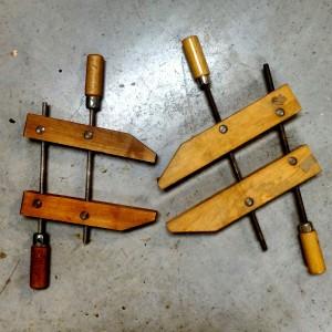 Handscrew Clamps