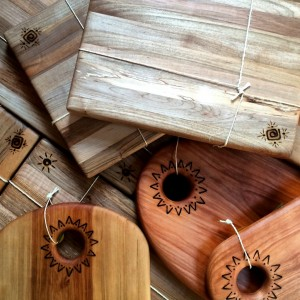 Branded Cutting Boards