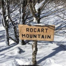 Rogart Mountain