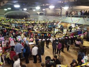 2015 Halifax Crafters Spring Market