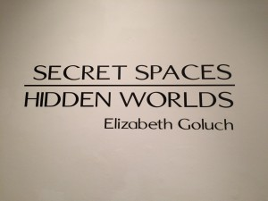 Secret Spaces, Hidden Worlds